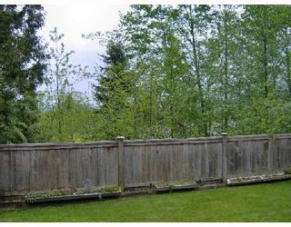 """Photo 9: 15 7465 MULBERRY Place in Burnaby: The Crest Townhouse for sale in """"SUNRIDGE"""" (Burnaby East)  : MLS®# V706667"""