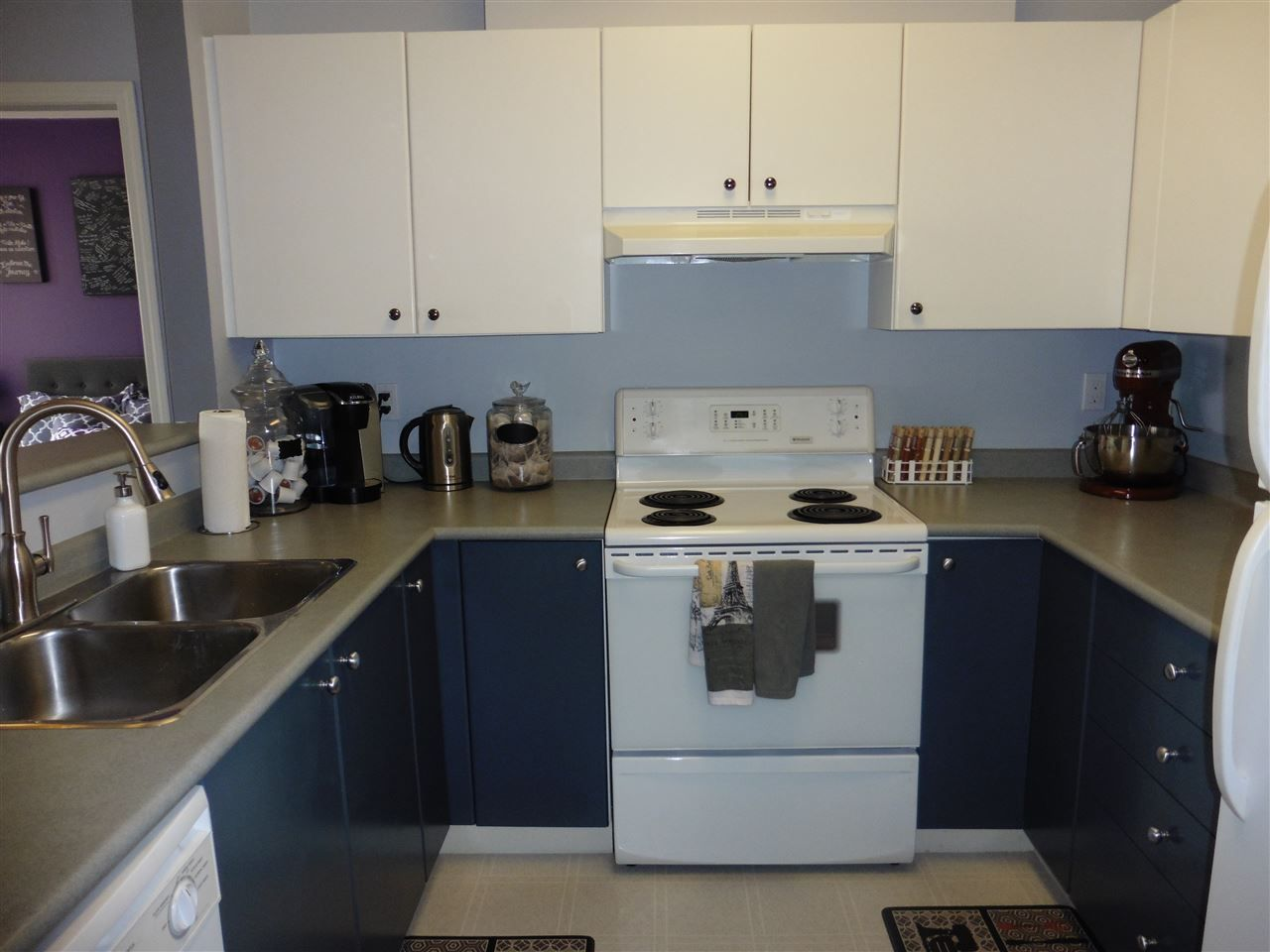 """Photo 8: Photos: 307 580 TWELFTH Street in New Westminster: Uptown NW Condo for sale in """"THE REGENCY"""" : MLS®# R2193816"""