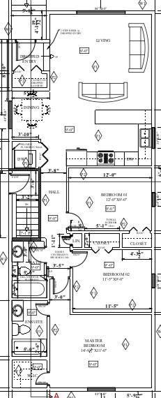 Photo 2: 568 Jamison Avenue in Winnipeg: Elmwood Residential for sale (3A)  : MLS®# 202110078