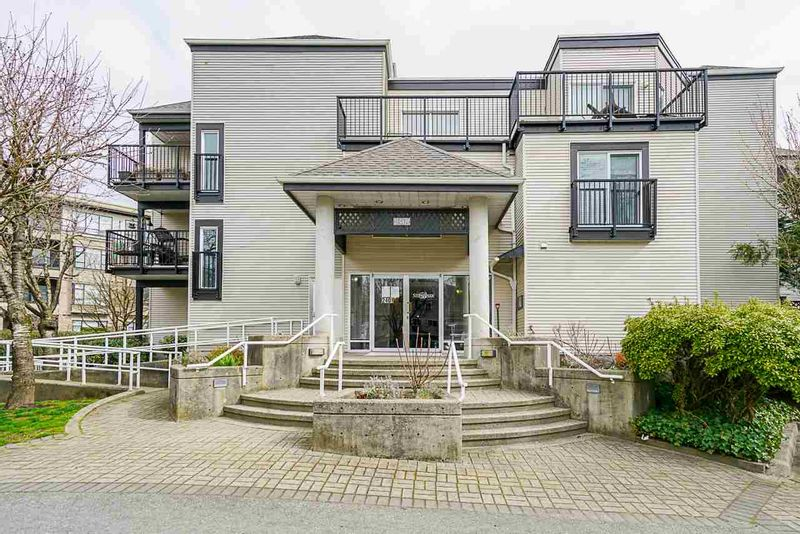 FEATURED LISTING: 107 - 2401 HAWTHORNE Avenue Port Coquitlam