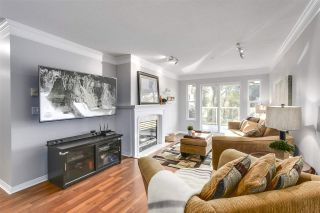 """Photo 1: 202 22275 123 Avenue in Maple Ridge: West Central Condo for sale in """"MOUNTAINVIEW"""" : MLS®# R2220581"""