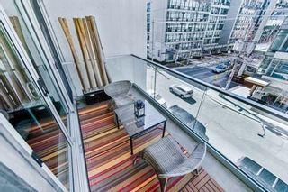 Photo 10: 406 75 Portland Street in Toronto: Waterfront Communities C1 Condo for lease (Toronto C01)  : MLS®# C4066882