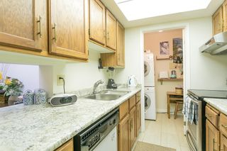"Photo 5: 207 4194 MAYWOOD Street in Burnaby: Metrotown Condo for sale in ""ONE PARK AVANUE"" (Burnaby South)  : MLS®# R2182982"