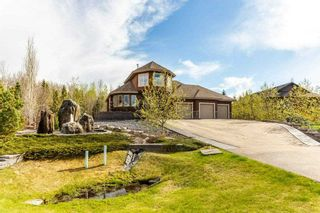 Photo 2: 71 53217 RGE RD 263: Rural Parkland County House for sale : MLS®# E4244067