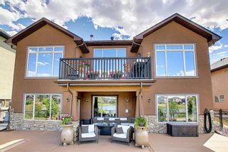 Photo 36: 353 RAINBOW FALLS Way: Chestermere Detached for sale : MLS®# A1122642