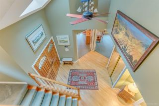 Photo 19: 260 ALPINE Drive: Anmore House for sale (Port Moody)  : MLS®# R2562585