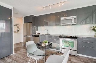 Photo 7: 1006 1325 ROLSTON Street in Vancouver: Downtown VW Condo for sale (Vancouver West)  : MLS®# R2592452