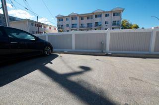 Photo 16: 408 11203 103A Avenue in Edmonton: Zone 12 Condo for sale : MLS®# E4261673