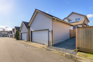 """Photo 39: 6550 192A Street in Surrey: Clayton House for sale in """"CLAYTON'S COOPER CREEK"""" (Cloverdale)  : MLS®# R2540768"""