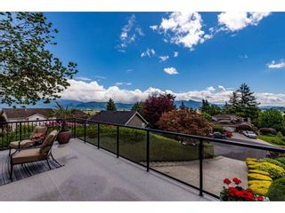 """Photo 9: 35101 PANORAMA Drive in Abbotsford: Abbotsford East House for sale in """"Panorama Ridge"""" : MLS®# R2583668"""