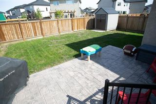 Photo 41: 23 Snowberry Circle in Winnipeg: Sage Creek Residential for sale (2K)  : MLS®# 202122544