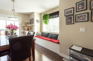 Photo 9: 27 675 ALBANY Way in Edmonton: Zone 27 Townhouse for sale : MLS®# E4237540