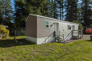 """Photo 25: 34 20071 24 Avenue in Langley: Brookswood Langley Manufactured Home for sale in """"Fernridge Park"""" : MLS®# R2484697"""