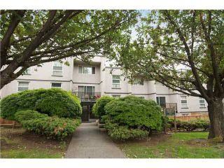 """Photo 12: 103 312 CARNARVON Street in New Westminster: Downtown NW Condo for sale in """"CARNARVON TERRACE"""" : MLS®# V1120708"""