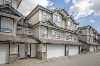 Photo 2: 60 3127 SKEENA STREET in Port Coquitlam: Riverwood Townhouse for sale : MLS®# R2262934