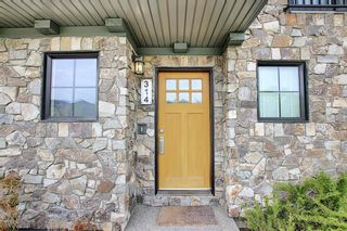 Photo 29: 314 Ascot Circle SW in Calgary: Aspen Woods Row/Townhouse for sale : MLS®# A1111264