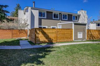 Main Photo: 1108 13104 Elbow Drive SW in Calgary: Canyon Meadows Row/Townhouse for sale : MLS®# A1105593