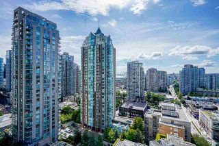 """Photo 20: 2006 989 RICHARDS Street in Vancouver: Downtown VW Condo for sale in """"The Mondrian I"""" (Vancouver West)  : MLS®# R2592338"""