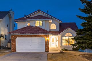 Main Photo: 8328 Edgevalley Drive NW in Calgary: Edgemont Detached for sale : MLS®# A1153817