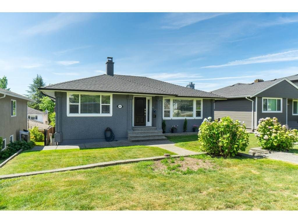 Main Photo: 4832 VENABLES Street in Burnaby: Brentwood Park House for sale (Burnaby North)  : MLS®# R2381226