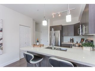 "Photo 5: 208 12070 227 Street in Maple Ridge: East Central Condo for sale in ""Station One"" : MLS®# R2241707"