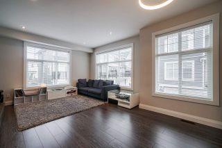 """Photo 19: 19 2239 164A Street in Surrey: Grandview Surrey Townhouse for sale in """"Evolve"""" (South Surrey White Rock)  : MLS®# R2560720"""