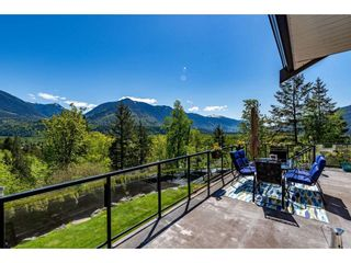 "Photo 35: 17 46058 BRIDLE RIDGE Crescent in Chilliwack: Promontory House for sale in ""RIVER VISTA/PROMONTORY"" (Sardis)  : MLS®# R2471120"