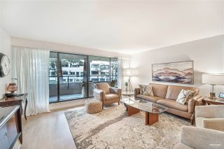 """Photo 10: 36 1425 LAMEY'S MILL Road in Vancouver: False Creek Condo for sale in """"Harbour Terrace"""" (Vancouver West)  : MLS®# R2548532"""