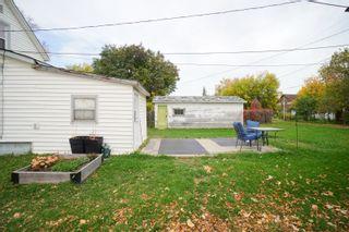 Photo 27: 132 5th St NE in Portage la Prairie: House for sale : MLS®# 202123949