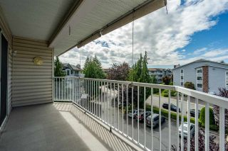 "Photo 21: 308 5360 205 Street in Langley: Langley City Condo for sale in ""Parkway Estates"" : MLS®# R2496597"