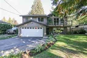 Photo 1: 9424 204 Street in Langley: Walnut Grove House for sale ()