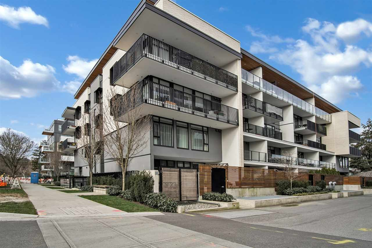 """Main Photo: 109 5080 QUEBEC Street in Vancouver: Main Townhouse for sale in """"EASTPARK"""" (Vancouver East)  : MLS®# R2551412"""