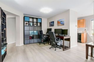 "Photo 2: 303 200 KLAHANIE Drive in Port Moody: Port Moody Centre Condo for sale in ""KLAHANIE"" : MLS®# R2208263"