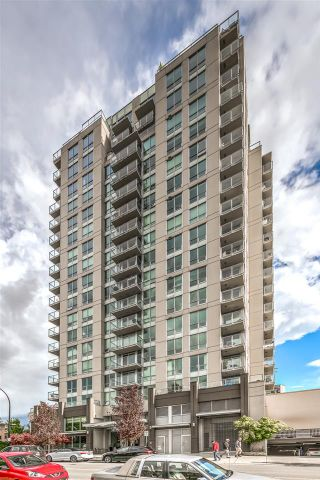 "Photo 1: 1701 135 E 17TH Street in North Vancouver: Central Lonsdale Condo for sale in ""LOCAL ON LONSDALE"" : MLS®# R2189503"