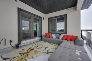 Photo 21: 320 1004 Rosenthal Boulevard: Edmonton Condo for sale : MLS®# E4141285