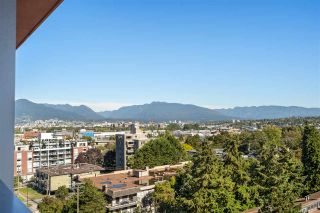 Photo 22: 808 2321 SCOTIA STREET in Vancouver: Mount Pleasant VE Condo for sale (Vancouver East)  : MLS®# R2506135
