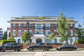 """Photo 1: 306 545 FOSTER Avenue in Coquitlam: Coquitlam West Condo for sale in """"Foster West by Mosaic"""" : MLS®# R2602882"""