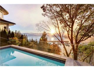Photo 1: 5598 Gallagher Pl in West Vancouver: Eagle Harbour House for sale : MLS®# V1048086