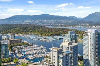 Photo 25: 3902 1189 MELVILLE Street in Vancouver: Coal Harbour Condo for sale (Vancouver West)  : MLS®# R2615734