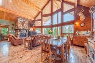 Photo 9: 34269 Range Road 61: Rural Mountain View County Detached for sale : MLS®# A1104811