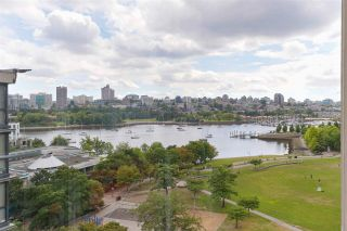 "Photo 5: 10A 199 DRAKE Street in Vancouver: Yaletown Condo for sale in ""Concordia 1"" (Vancouver West)  : MLS®# R2528895"