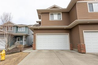 Photo 1: 21 735 85 Street in Edmonton: Zone 53 House Half Duplex for sale : MLS®# E4236561