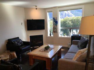 """Photo 6: 508 1212 MAIN Street in Squamish: Downtown SQ Condo for sale in """"AQUA CONDO"""" : MLS®# R2101997"""