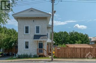 Photo 1: 295 MAIN STREET in Plantagenet: House for sale : MLS®# 1250967
