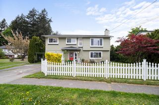 Photo 1: 7678 East Saanich Rd in : CS Saanichton House for sale (Central Saanich)  : MLS®# 877573