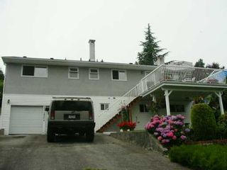 """Photo 3: 1551 RITA Place in Port Coquitlam: Mary Hill House for sale in """"MARYHILL"""" : MLS®# V603086"""