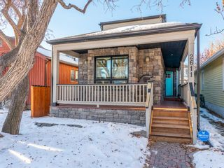 Photo 35: 2611 28 Street SW in Calgary: Killarney/Glengarry Detached for sale : MLS®# A1060882