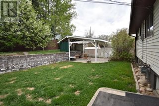 Photo 21: 109 Bliss Avenue in Hinton: House for sale : MLS®# A1090452