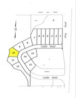 """Main Photo: LOT 10 CASTLE Road in Gibsons: Gibsons & Area Land for sale in """"KING & CASTLE"""" (Sunshine Coast)  : MLS®# R2422438"""