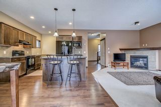 Photo 5: 226 Auburn Bay Boulevard SE in Calgary: Auburn Bay Detached for sale : MLS®# A1061655
